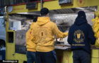 The Halal Guys: Street Food in New York