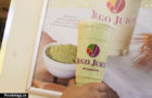 Jugo Juice: Daily Fuel While Out Shopping