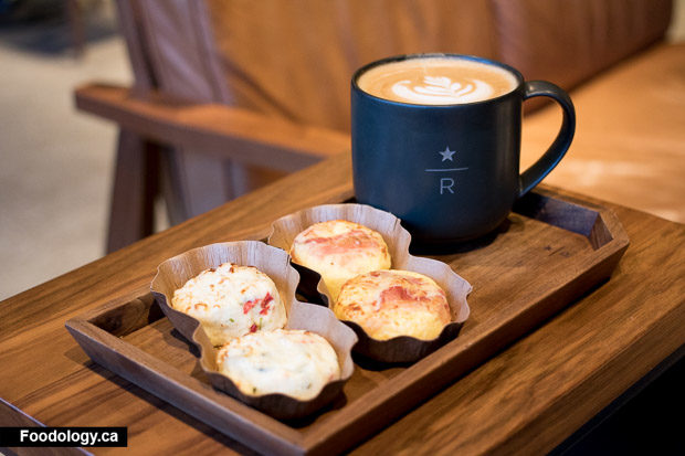 Starbucks Canada Sous Vide Egg Bites Review Foodology