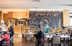 H2 Rotisserie & Bar at The Westin Bayshore: Brunch Buffet