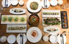 Kosoo Restaurant: French and Korean Fusion Cuisine in Vancouver