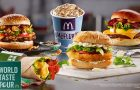 [Sneak Peek] McDonald's Canada: World Taste Tour