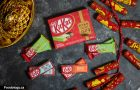 KitKat Chinese New Year Assorted Gift Box: Review