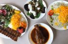 Anar: Persian Cuisine in Richmond